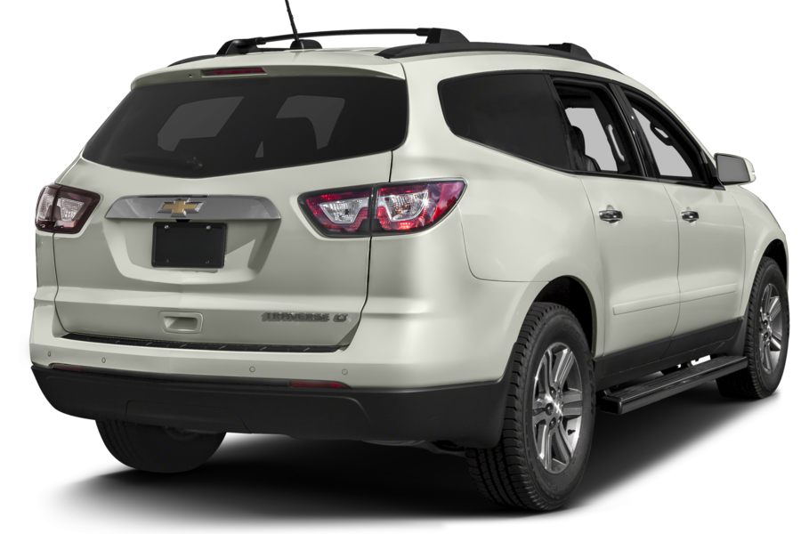 New Chevrolet Traverse Red Springs