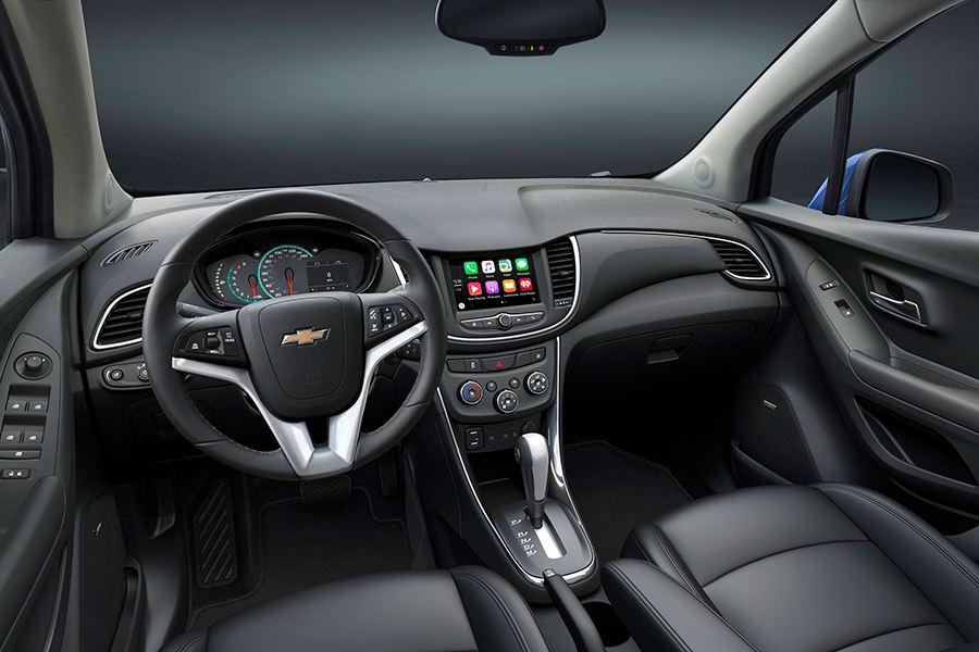 Chevrolet Trax VA