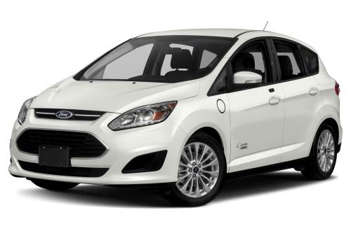 2017 Ford C-Max 300 in Raleigh