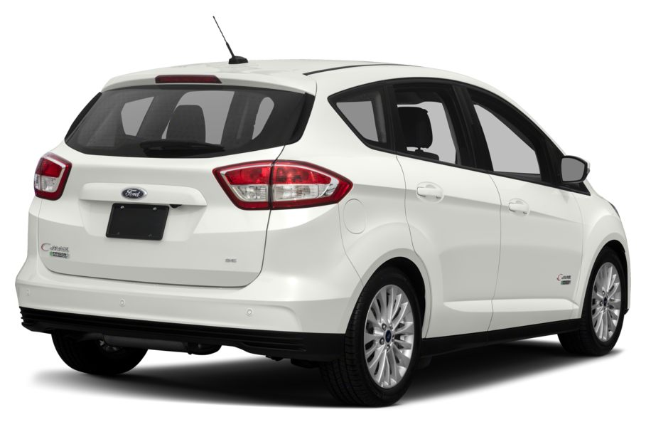 new Ford C-Max 300 in Raleigh