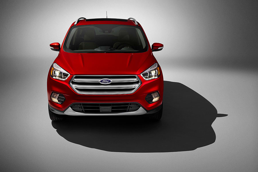 2017 Ford Escape in TN