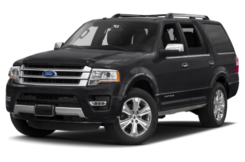 2017 Ford Expedition in Raleigh