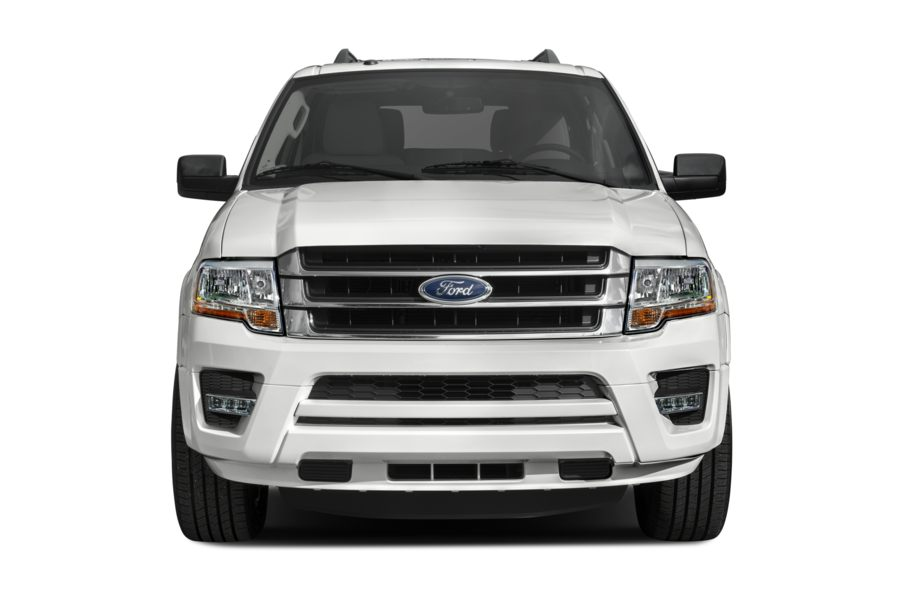 2017 Ford Expedition in NC