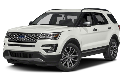 Ford Explorer in Hialeah