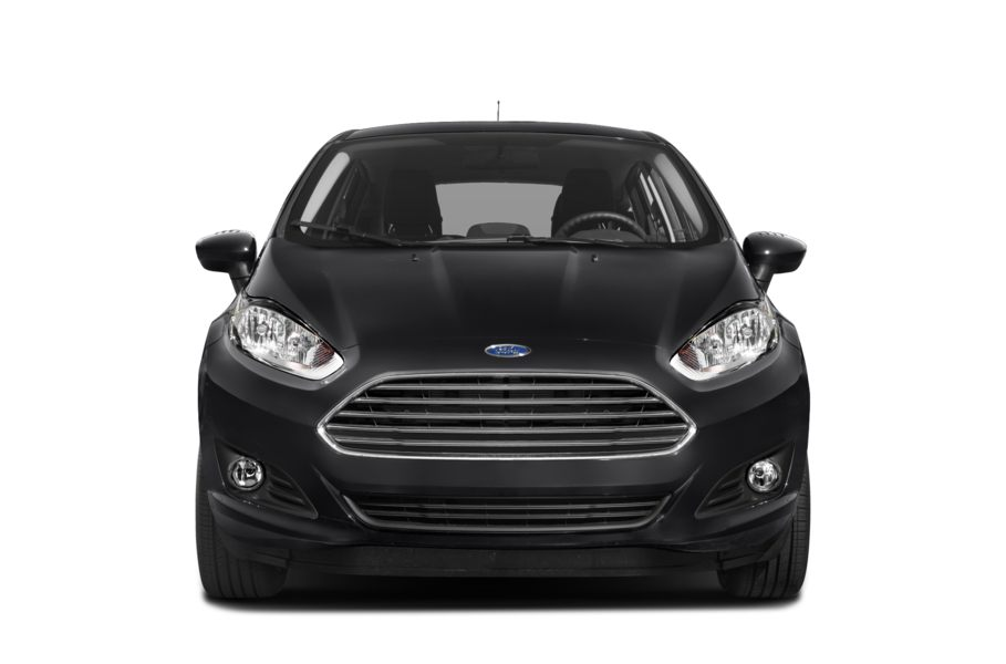 Ford Fiesta in Goldsboro