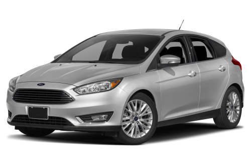 2017 Ford Focus in Alexandria