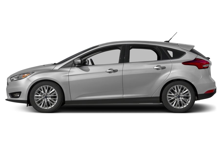 2017 Ford Focus in NC