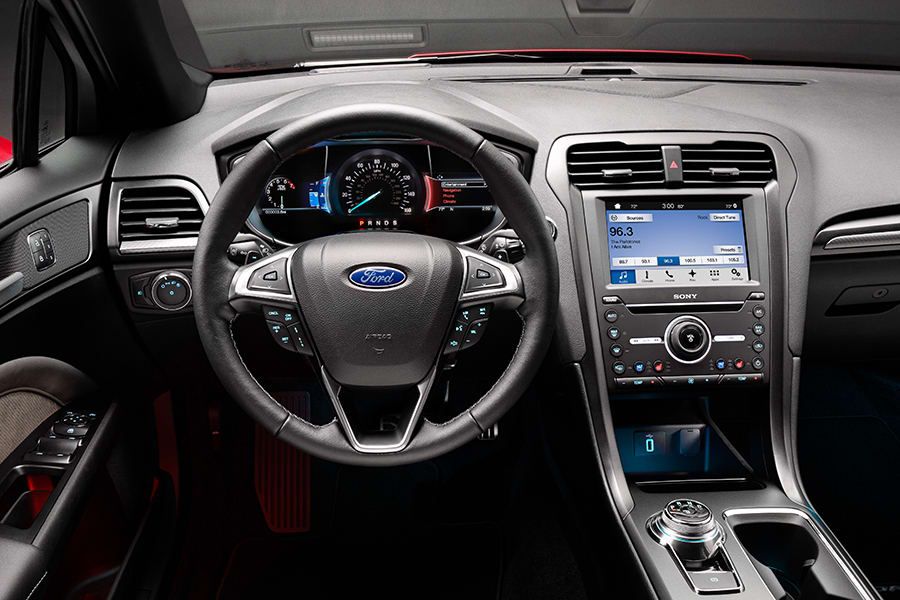 ford fusion in wilmington, nc | capital ford of wilmington