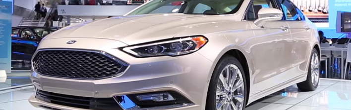 The 2017 Ford Fusion Has Options Like You Woulnu0027t Believe & Blog | Friendship Ford of Bristol | New u0026 Used Ford Dealer Serving ... markmcfarlin.com
