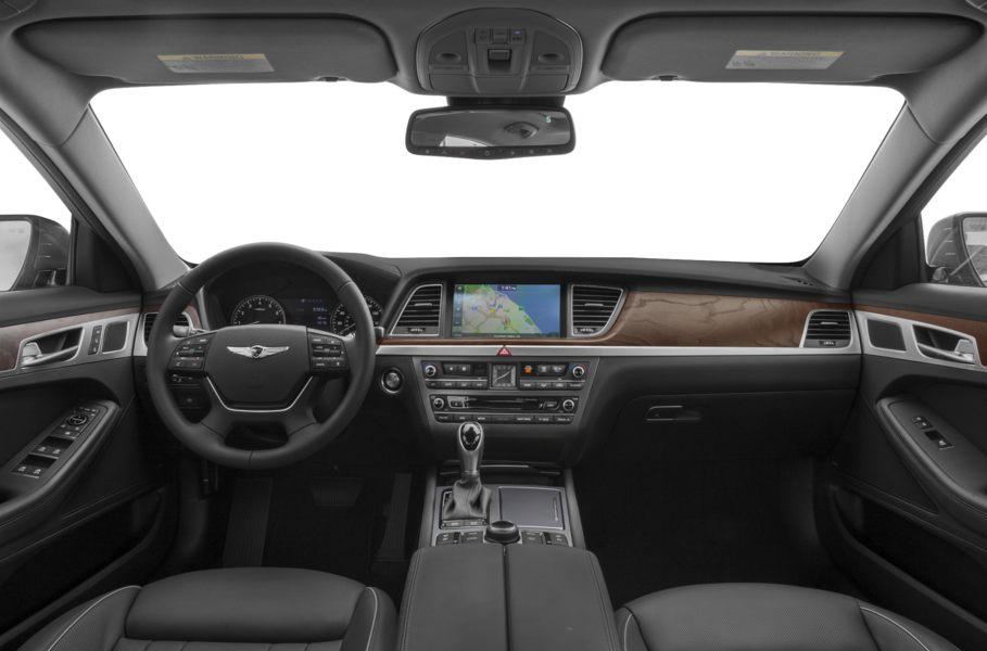 Hyundai Genesis G80 VA