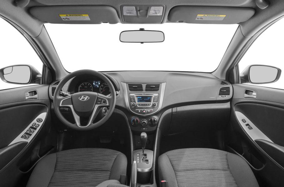 Hyundai Accent NC