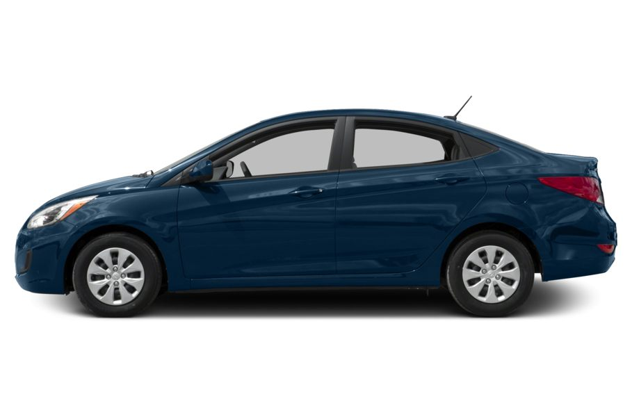 2017 Hyundai Accent Greensboro