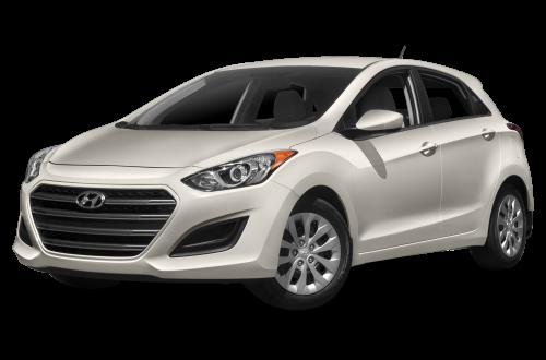 Hyundai Elantra GT Greensboro