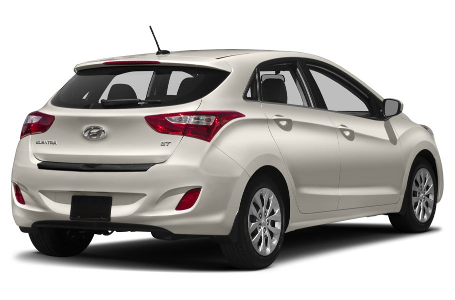 New Hyundai Elantra GT in Winston-Salem