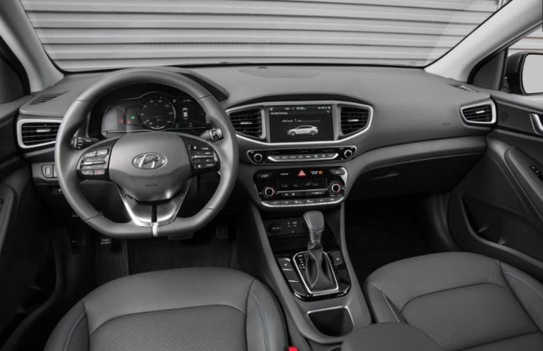 Hyundai Ioniq VA