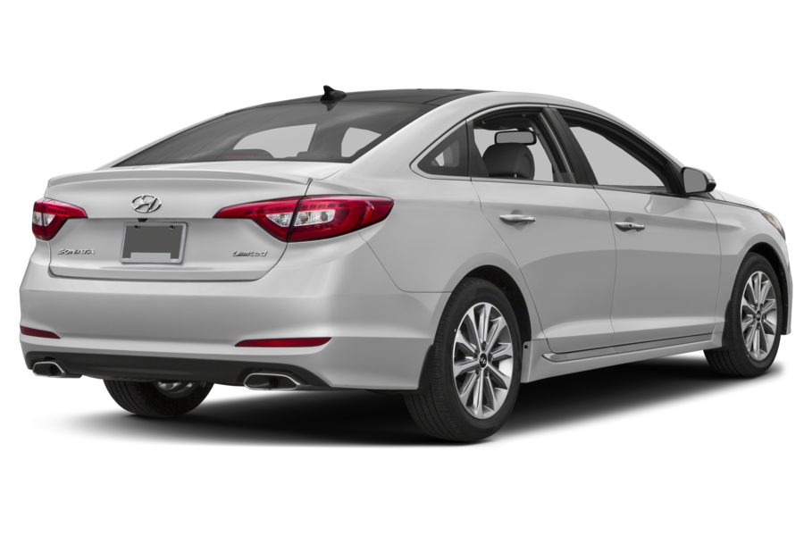 New Hyundai Sonata in Greensboro