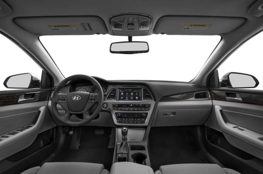 Hyundai Sonata NC