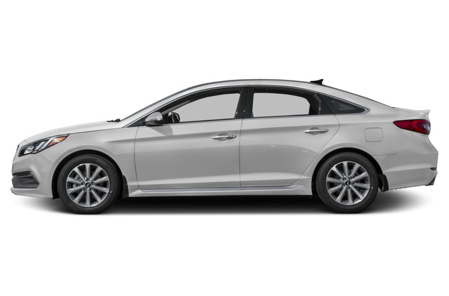 2017 Hyundai Sonata Charlottesville