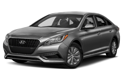 Hyundai Sonata HybridCharlottesville