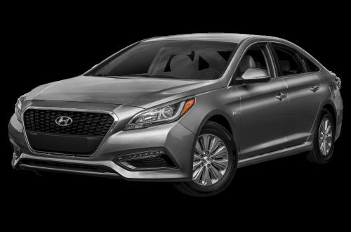 Hyundai Sonata HybridJohnson City