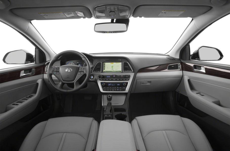 Hyundai Sonata Hybrid VA