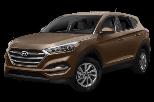 Hyundai Tucson Winston-Salem