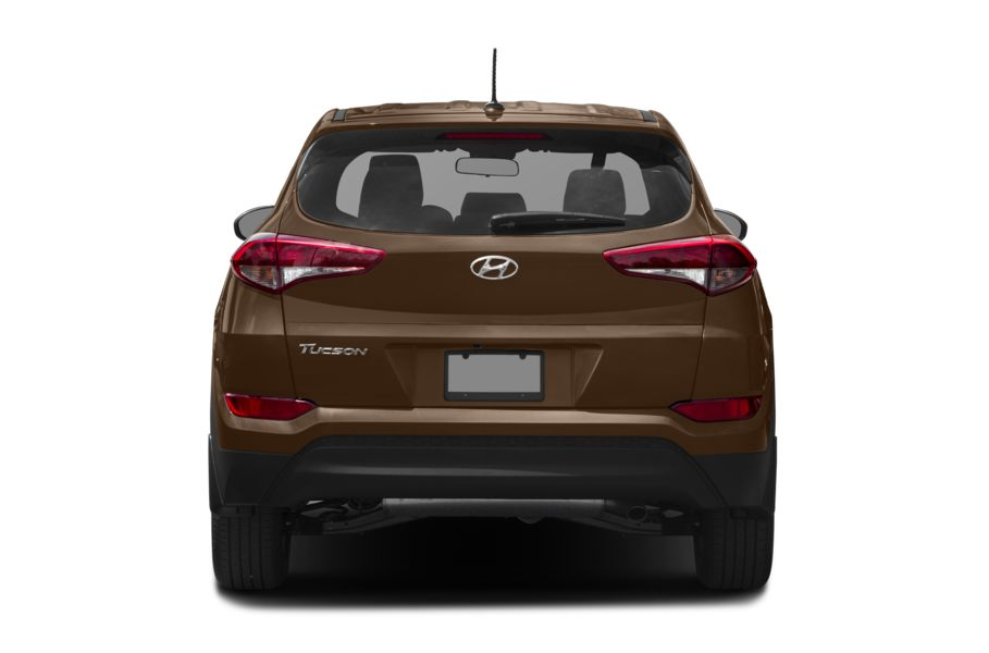 New Hyundai Tucson in Greensboro