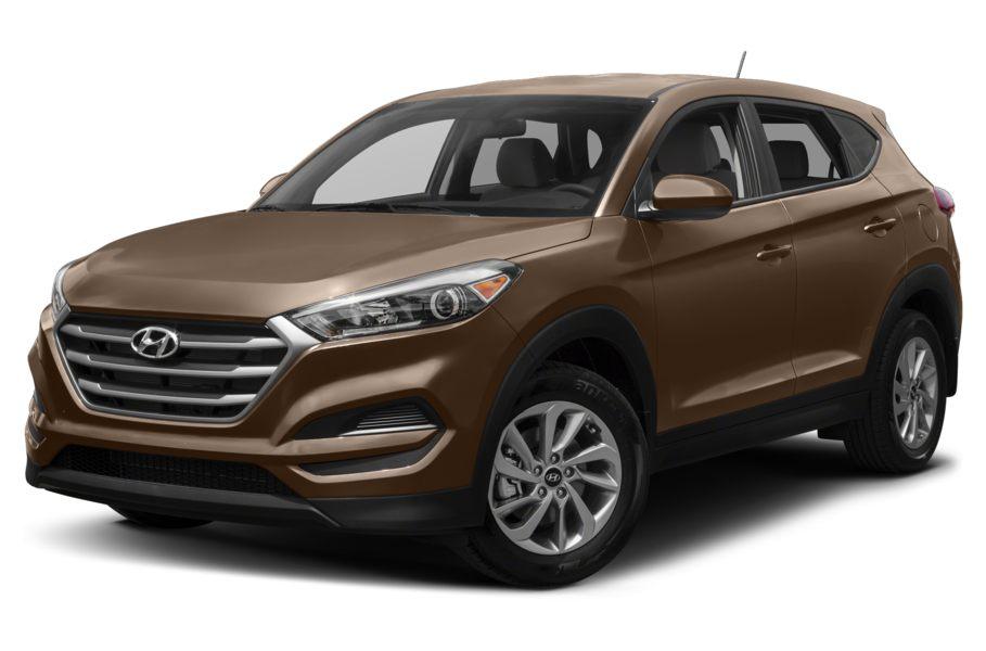 2017 Hyundai Tucson Winston-Salem