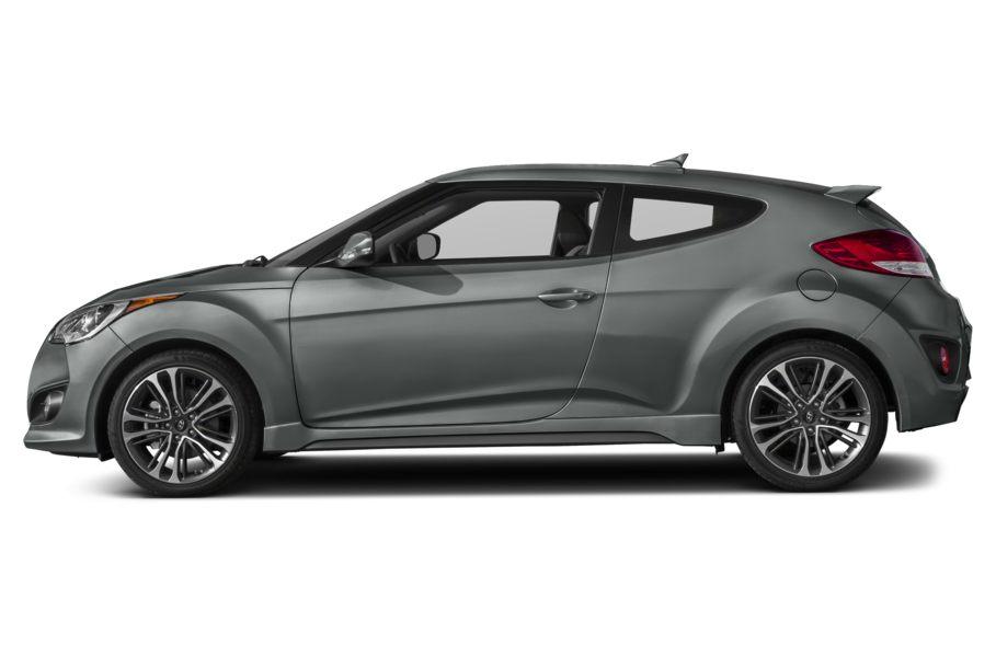 2017 Hyundai Veloster Charlottesville