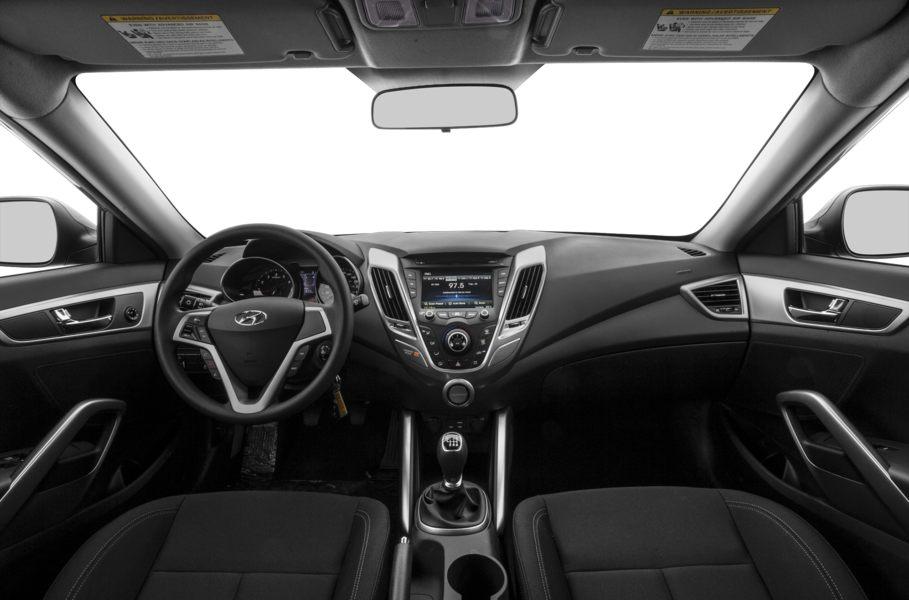 Hyundai Veloster VA
