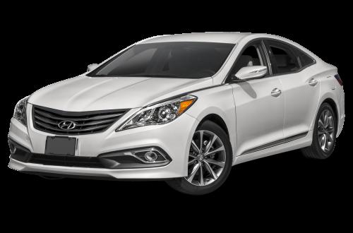 Hyundai Azera Winston-Salem