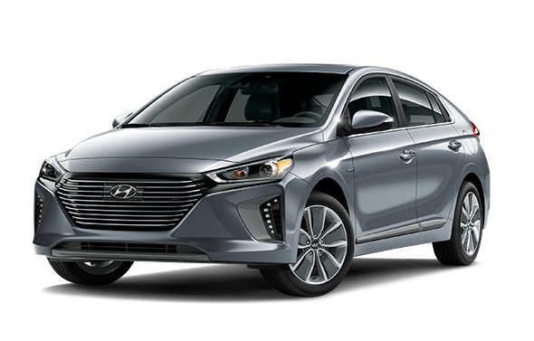 Hyundai Ioniq Winston-Salem