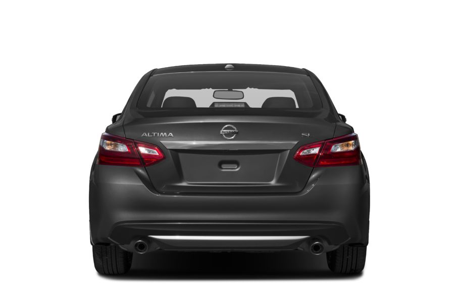 2017 Nissan Altima in MA