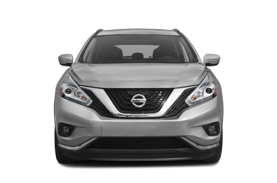 new Nissan Murano in Wilmington