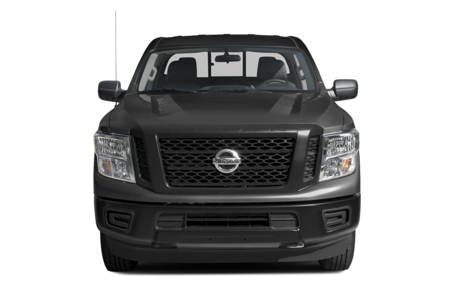 2017 nissan titan xd South Carolina