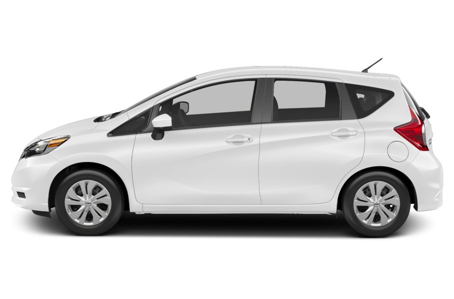 New Nissan Versa Note in Forest City