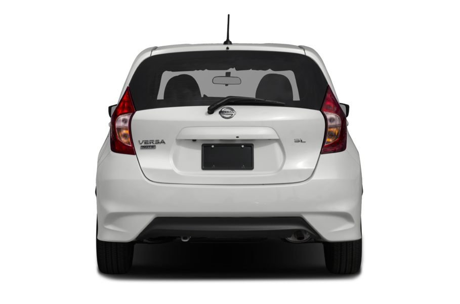2017 Nissan Versa Note in NC