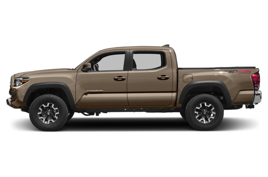 2017 Toyota 4Runner Clinton