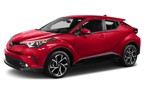 Toyota C-HR Lakewood Township