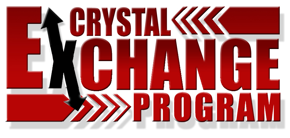 Crystal Exchange Program