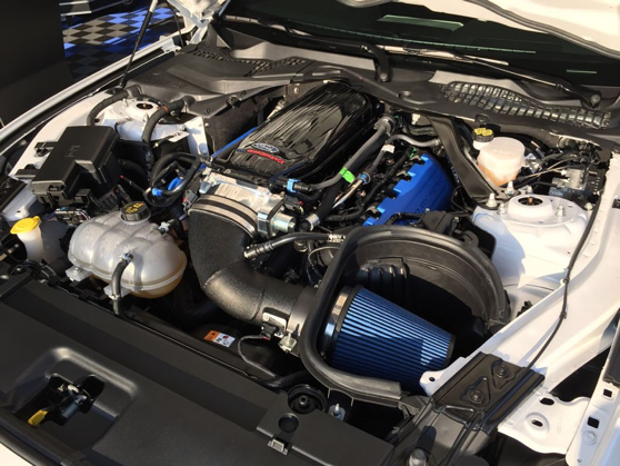 Ford Performance | Capital Ford | Rocky Mount, NC