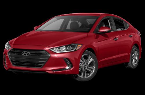 Hyundai Elantra Winston-Salem