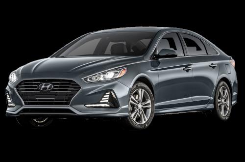 Hyundai Sonata Charlottesville