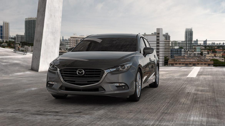 2018 Mazda3 in Winston-Salem