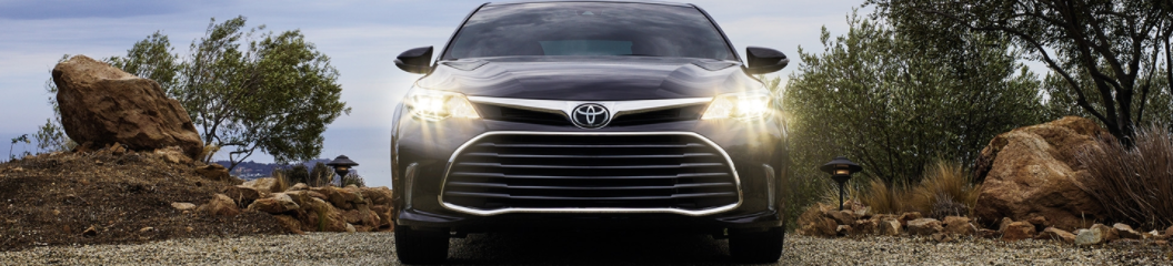Toyota Avalon in Newport News