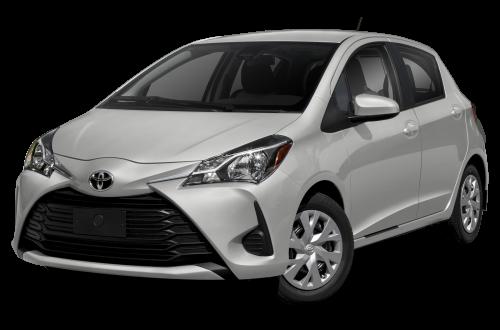 Toyota Yaris Asheboro