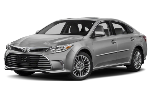 Toyota Avalon Apex