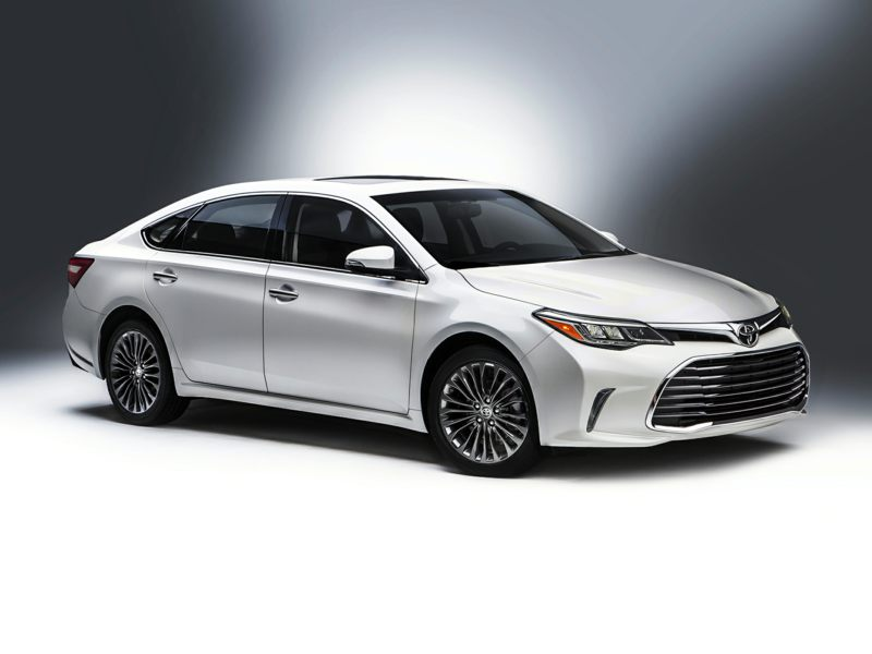 2018 toyota avalon in norwood ma boch toyota. Black Bedroom Furniture Sets. Home Design Ideas