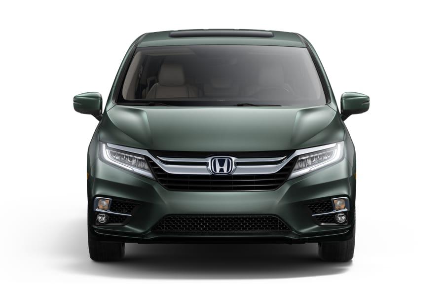 New Honda Odyssey in Boone, NC