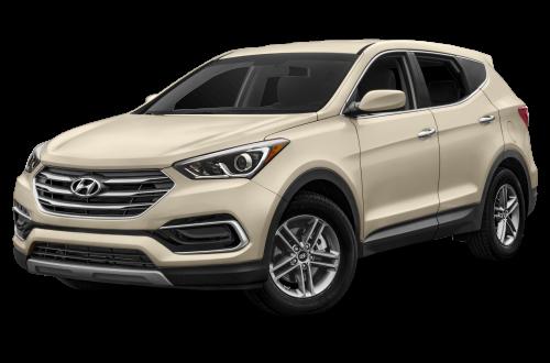 Hyundai Santa Fe Winston-Salem